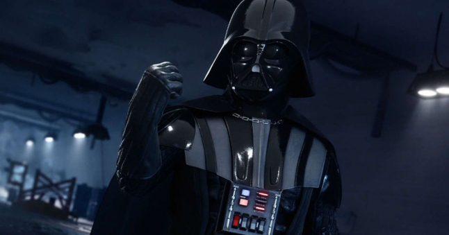 Desbloquear Darth Vader e Luke Skywalker em Battlefront II pode levar cerca de 40 horas