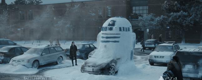 Star Wars: Battlefront II ganha incrível trailer com uma rivalidade muito antiga