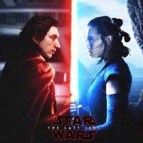 Novo vídeo mostra Rey e Kylo Ren de lados opostos da guerra