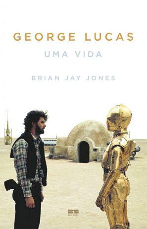 Biografia revela a trajetória do diretor desde a infância até o sucesso com Star Wars