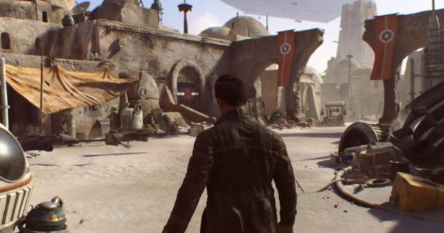 """Star Wars da Visceral foi cancelado por ser """"linear"""" demais, indica EA"""