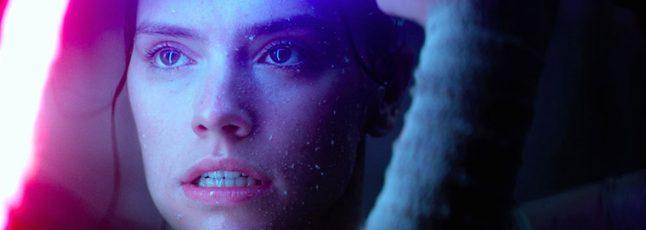 Star Wars: Episódio IX deve ser último filme de Daisy Ridley na franquia