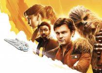 Trailer de Solo: Uma História Star Wars deve ser revelado nesta segunda