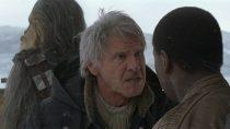 John Boyega fala sobre a repercussão da morte de Han Solo