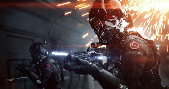 EA considera não trazer loot boxes de volta a Star Wars Battlefront II