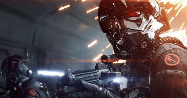 Vendas fracas de Star Wars: Battlefront II reduzem estimativa de lucro da EA