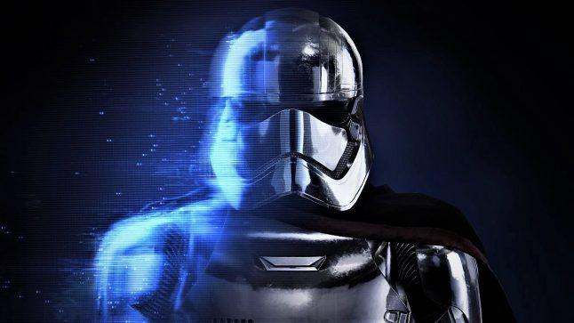 Star Wars Battlefront 2 recebe conteúdo de Os Últimos Jedi
