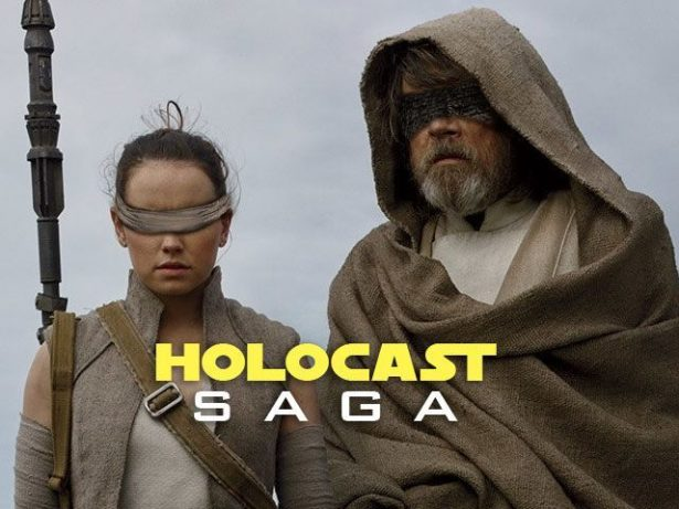 Review Miraluka: Os Últimos Jedi