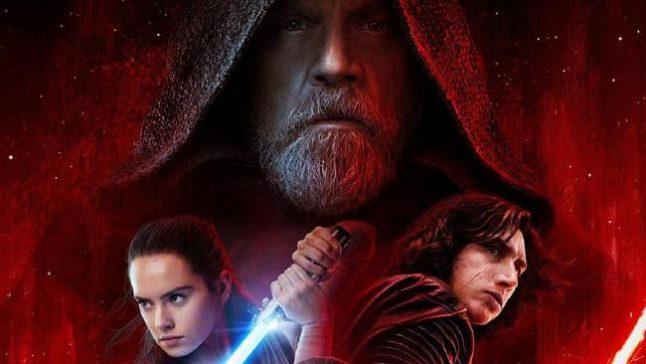 Os Últimos Jedi arrecada US$ 45 milhões em pré-estreias nos EUA