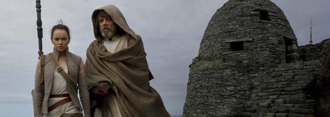Star Wars: Os Últimos Jedi já arrecadou quase US$ 106 milhões com bilheteria mundial