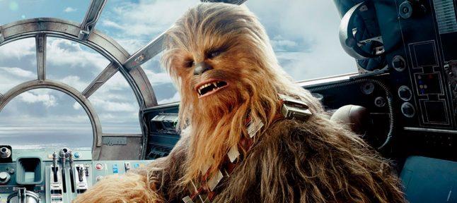É claro que as pessoas estão buscando filmes adultos de Star Wars: Os Últimos Jedi