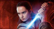Rian Johnson fala sobre a origem de Rey