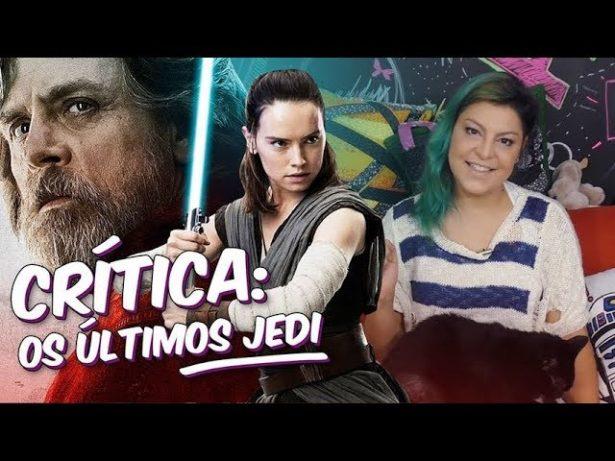 [CRÍTICA] Star Wars: Os Últimos Jedi (SEM SPOILERS)