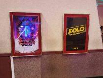 Revelado primeiro pôster do filme do Han Solo