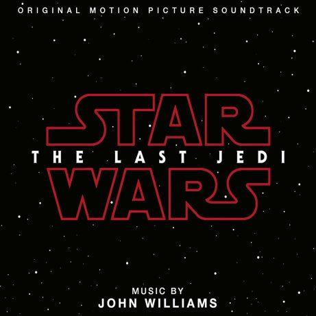 Trilha sonora de Os Últimos Jedi já está disponível