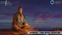 KaminoKast 099 - Perfil: Obi-Wan Kenobi