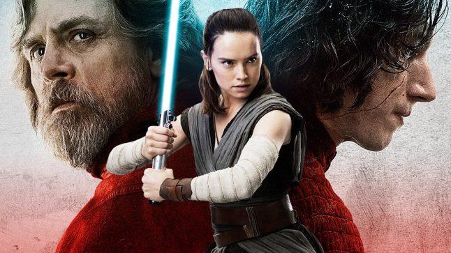 Rian Johnson revela quais são seus momentos favoritos em Star Wars: Os Últimos Jedi