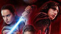 Diretor comenta cenas de conexão entre Rey e Kylo através da Força