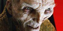 Diretor explica o motivo de não ter revelado muito sobre Snoke