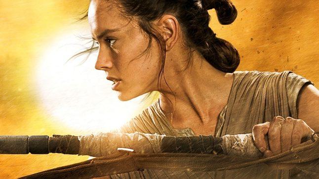 Trama original de Star Wars: Episódio IX fez Daisy Ridley chorar, diz ator