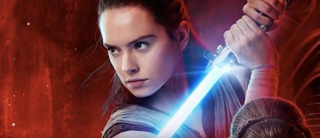 HQ explica como Rey consegue ter a Força