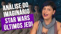 ANALISE IMAGINARIO STAR WARS: REY