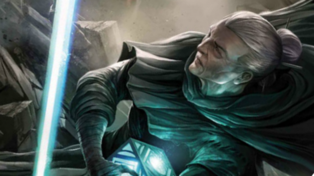 Origem da Academia Jedi de Luke Skywalker é revelada