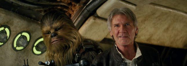 Morte de Chewbacca em livro influenciou reboot do universo expandido
