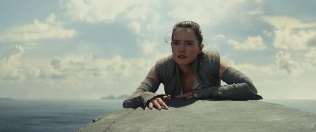 Ativista dos direitos dos homens lança versão de Os Últimos Jedi sem mulheres e elenco zoa ele