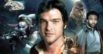 Solo: Uma História Star Wars – fã fica empolgado com material que assistiu