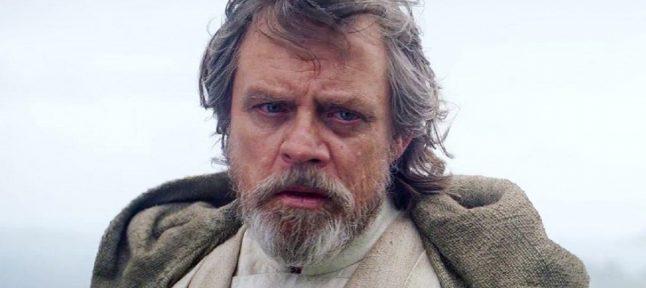 Rian Johnson espera que Luke Skywalker apareça no Episódio IX