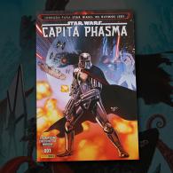 HQ que revela como a Capitã Phasma escapou da explosão da Base Starkiller será lançada no Brasil