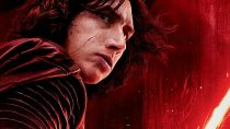Cicatriz de Kylo Ren pode ter relação com Han Solo