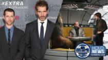 Holonews Extra: Trailer Han Solo & Novos Filmes