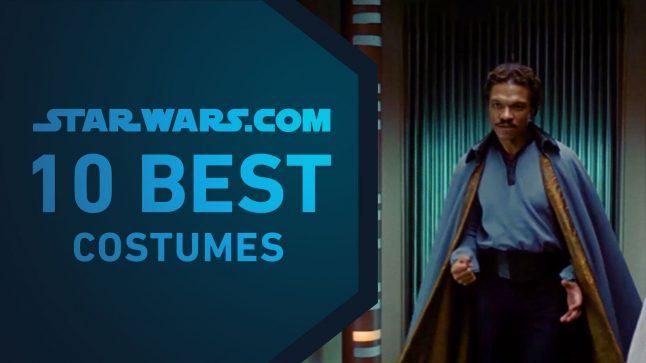 Best Star Wars Costumes | The StarWars.com 10