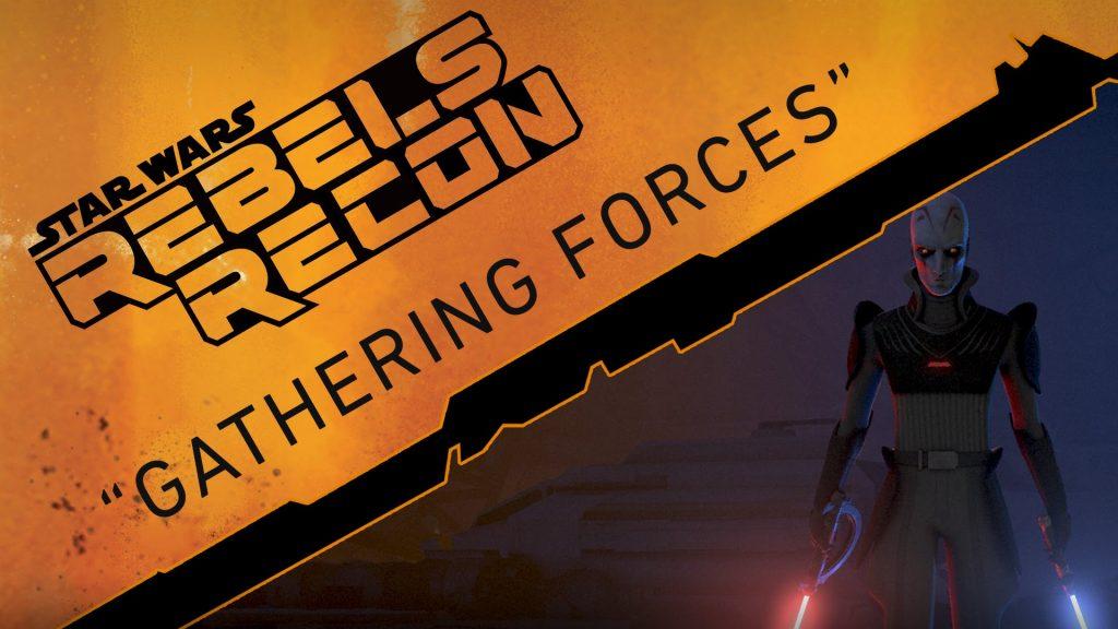 Rebels Recon #1.08: Inside