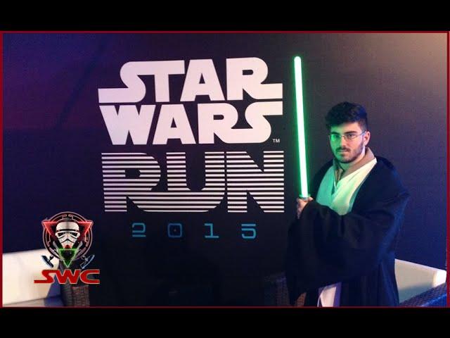 SWC – Star Wars Run 2015
