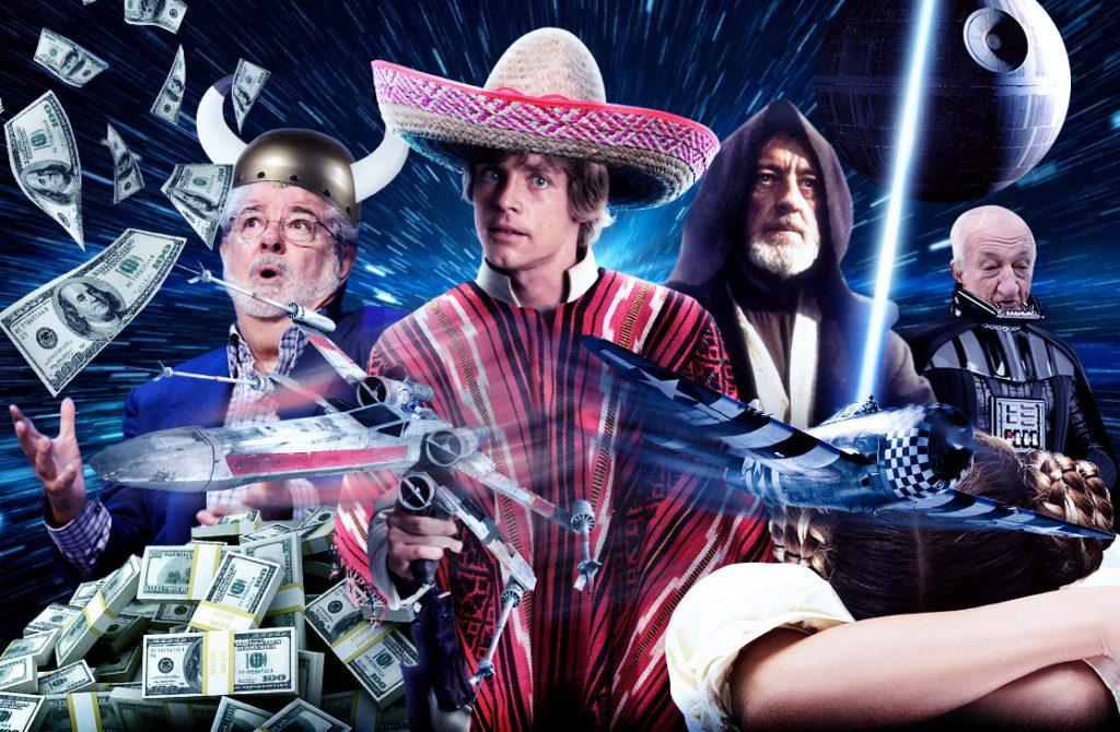 NerdCast 495 – A Revolução Star Wars