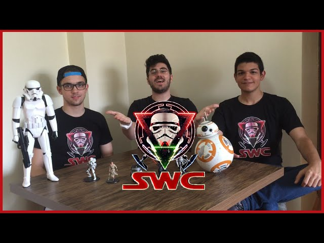 SWC - Agradecimento e Bom Filme