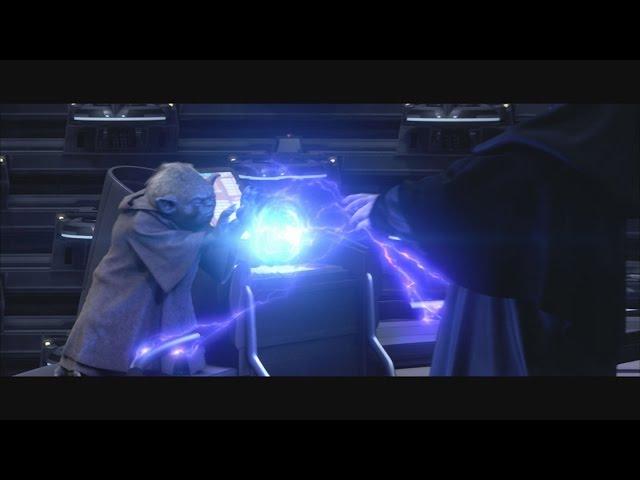Star Wars Episódio II Poderes da Força