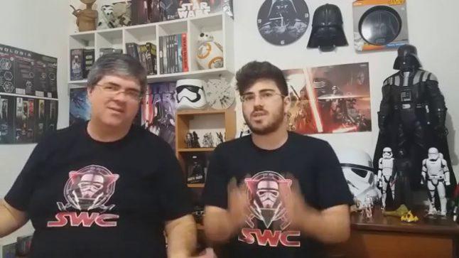 SWC – Star Wars Episódio 7 : Primeiras impressões (Sem Spoiler)