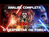 SWC - Análise completa de O Despertar da Força (review)