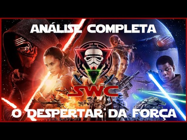 SWC – Análise completa de O Despertar da Força (review)