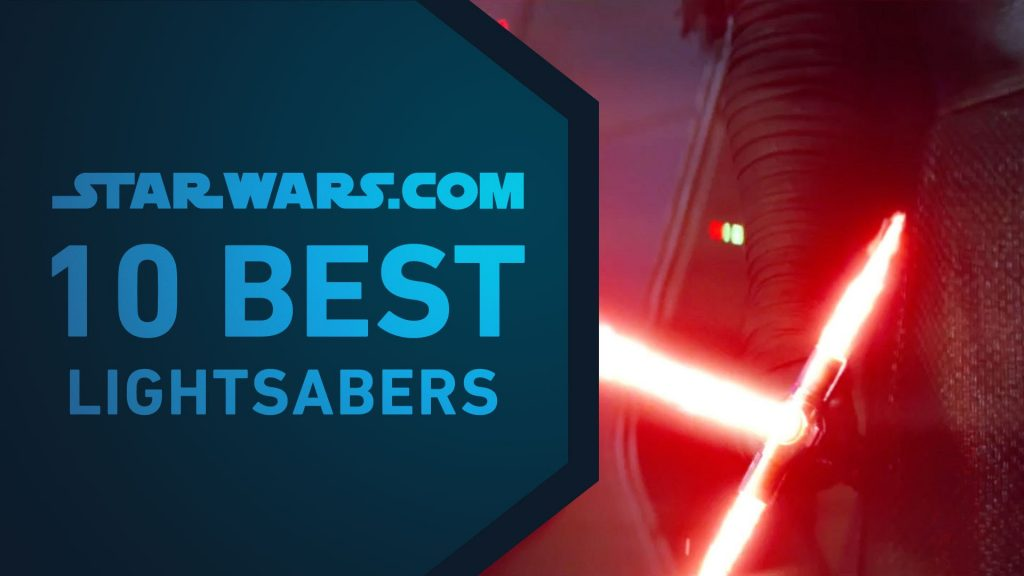 Best Lightsabers | The StarWars.com 10