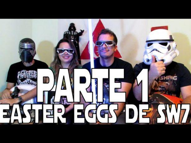 Episodio 4 – Parte 01 – Easter Eggs [CONTÉM SPOILER]