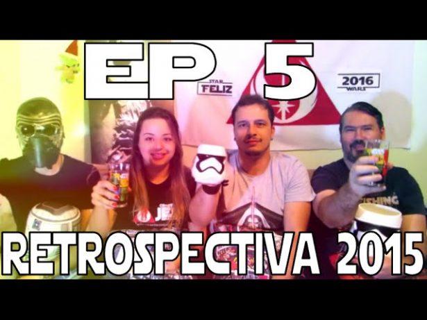 Episódio 5 – Retrospectiva do CJMG de 2015!!!