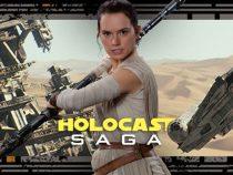 Holocast Live Star Wars Day 2016
