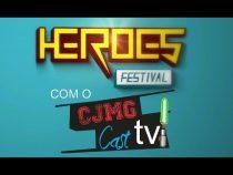 S02E15 - Conselho Jedi no Heroes Festival - Parte 01