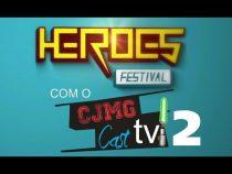 S02E16 - Conselho Jedi no Heroes Festival - Parte 02