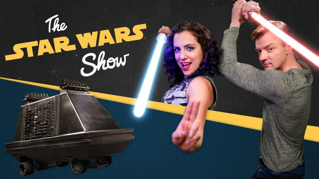 The Star Wars Show | Duncan Jones, Best of Star Wars Day and Celebration News